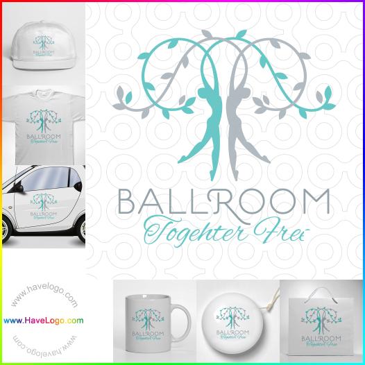boutique logo - ID:48823