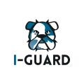 保鏢Logo