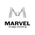 橋梁Logo