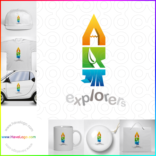 creative logo - ID:35414
