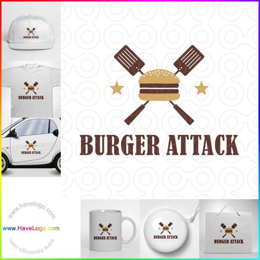 食品logo設計 - ID:17487