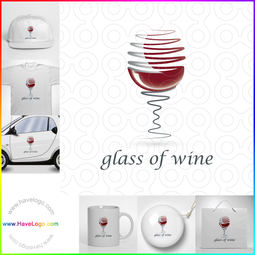玻璃logo - ID:57088