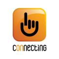 手指Logo