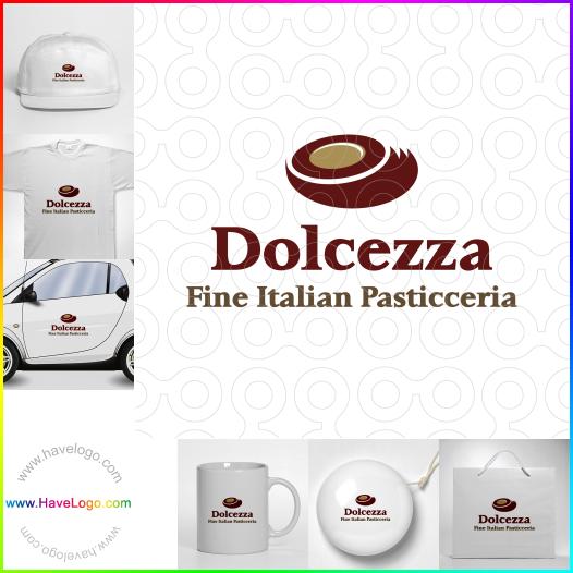 food logo - ID:17795