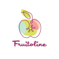 營養學Logo