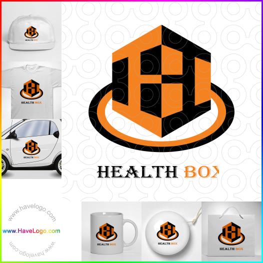 醫療logo設計 - ID:17473