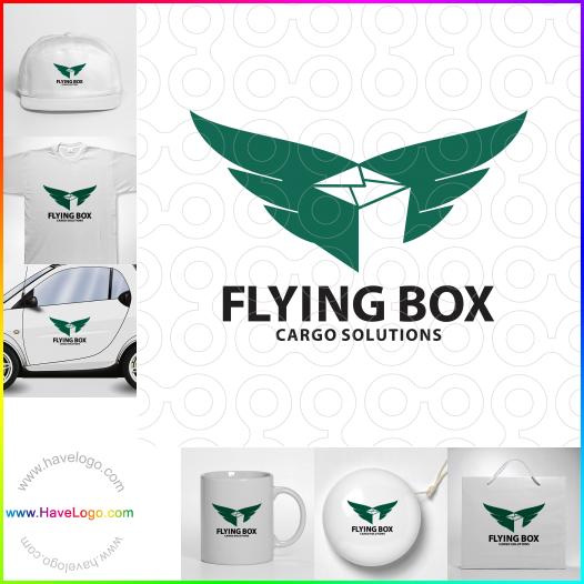 箱logo - ID:52068
