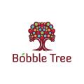 新鮮水果logo