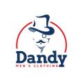 生態友好的服裝Logo