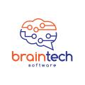 頭腦Logo