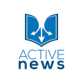 Active News  logo