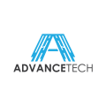 Advance Tech  logo