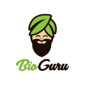 Bio Guru  logo