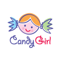 Candy Girl  logo