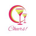 Cheers!  logo
