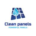 清潔面板Logo