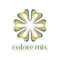 Colore Mix  logo