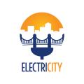 電力Logo
