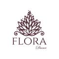 Flora Decor  logo