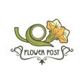 花後Logo