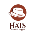 Hats Boutique  logo