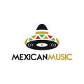 墨西哥音樂Logo
