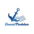 Oceanic Pendulum  logo