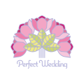 Perfect Wedding  logo