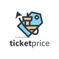 門票價格Logo