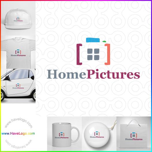 camera lens logo - ID:52284