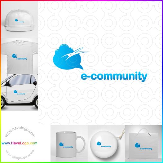 社區logo設計 - ID:17690