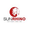 太陽Logo