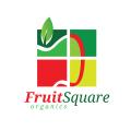 healthy drink brand logo