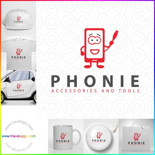 移動電話logo - ID:47674