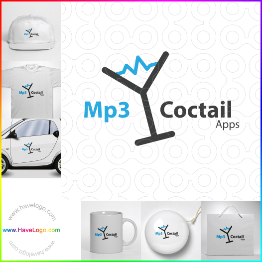 music logo - ID:9568