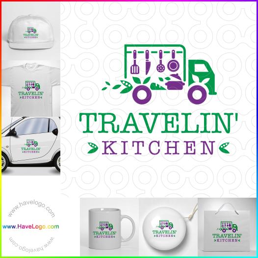 食品公司logo設計 - ID:35246
