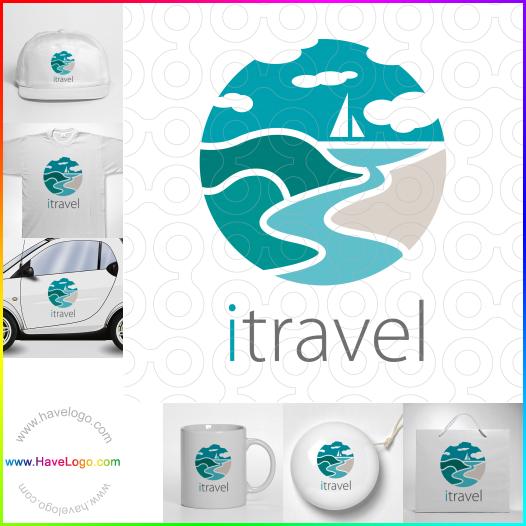 海洋logo設計 - ID:17731