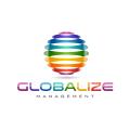 世界Logo