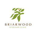 Briarwood Veterinary Clinic  logo