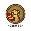 駱駝Logo