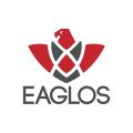 Eaglos  logo