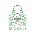 EcoBags  logo