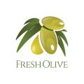 Fresh Olive  logo