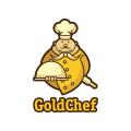 金師傅Logo