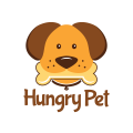 Hungry Pet  logo