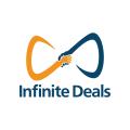 無限的交易Logo