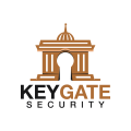 Key Gate  logo