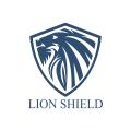 獅盾Logo