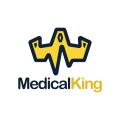 MedicalKing  logo