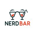Nerd Bar  logo